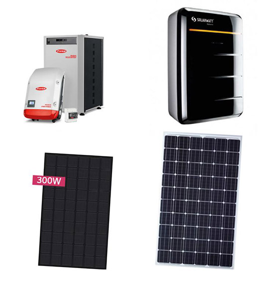 eab solar Photovoltaik Messehighlights